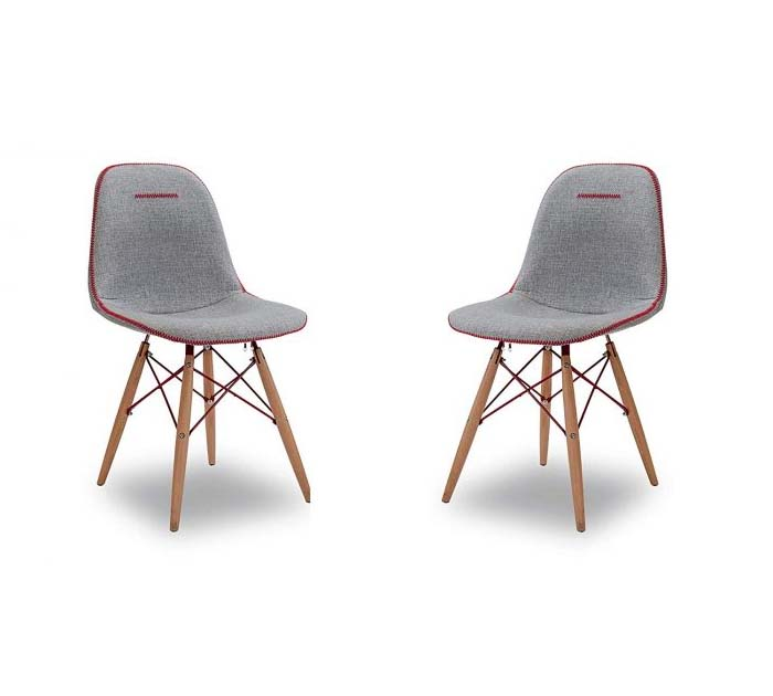 Two Chairs for a child's or boy's bedroom