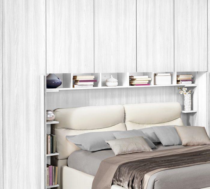 Bridge Bedrooms