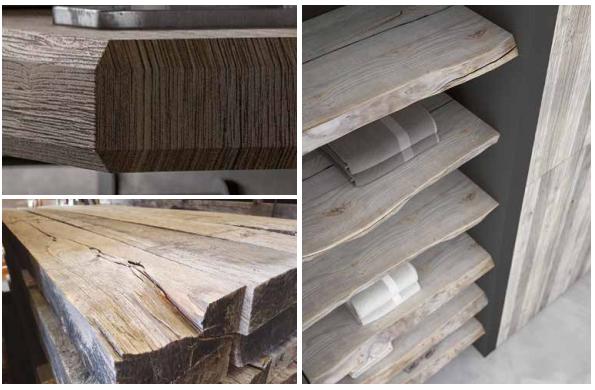 dettagli legno