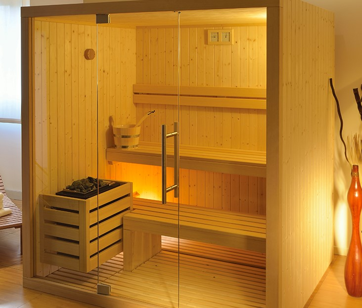 How to have a sauna in your home?