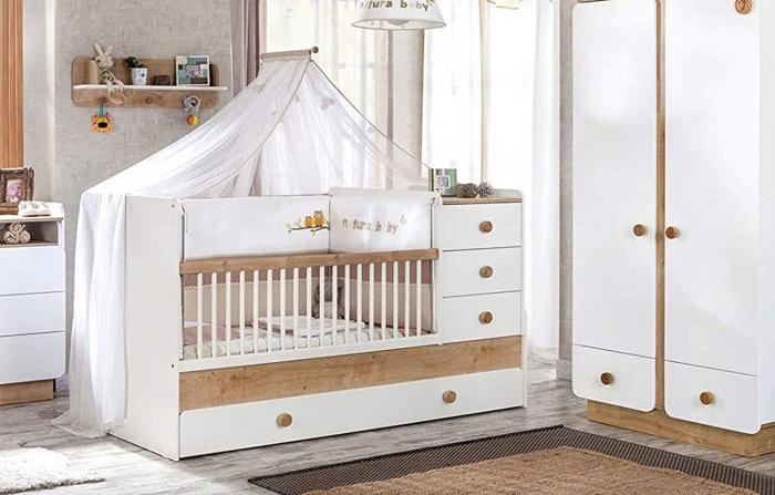 Children & Babies Rooms