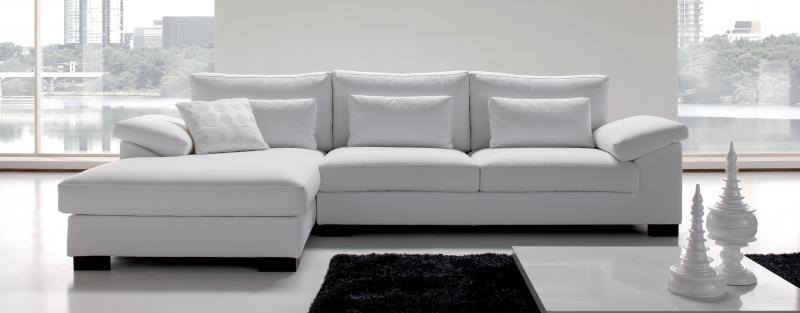 divan angolare grande