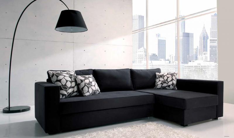 modern sofa chaise lounge