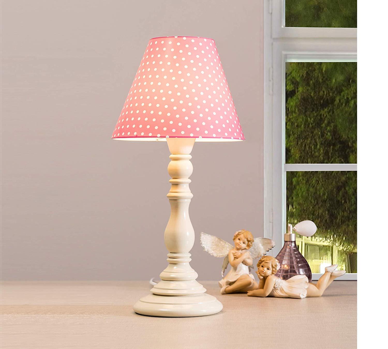 Bedroom Lamp For Girl Or Little Girl Dafne Italian Design