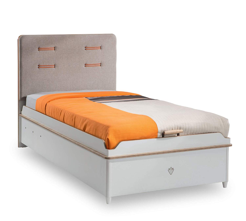Dafnedesign Com Ein Viereckiges Bett Fur Kinder Oder